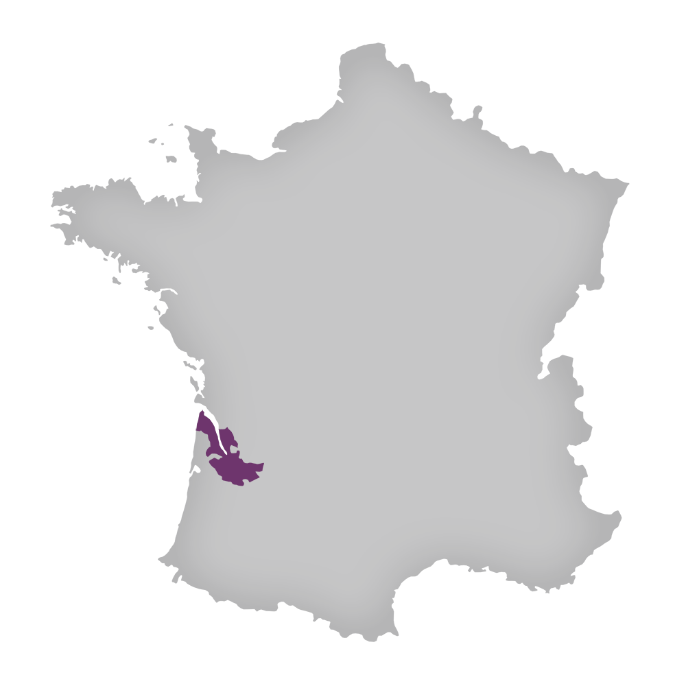 Region: Bordeaux