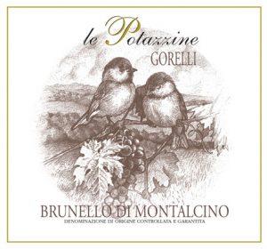 Brunello di Montalcino, Le Potazzine