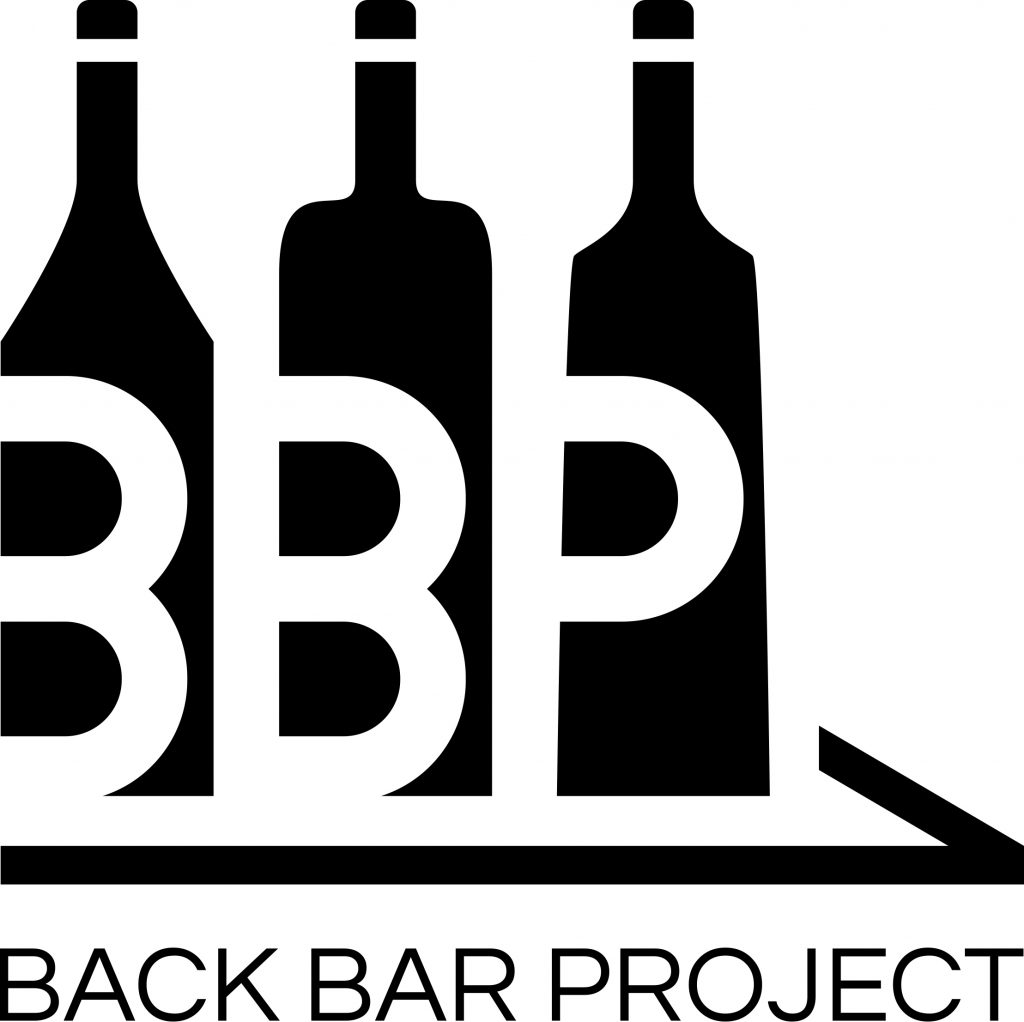 back bar project
