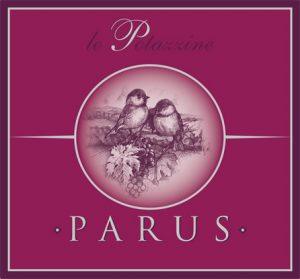Toscana Rosso IGT 'Parus', Le Potazzine