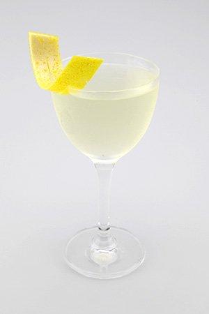 Oaxaca Martini