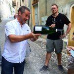 Skurnik Goes to Italy 2016 58