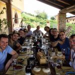 Skurnik Goes to Italy 2016 1
