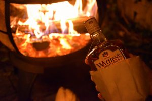 Spirits for Drinking Around a Fire 2