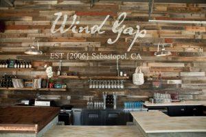 Wind Gap Tasting Room